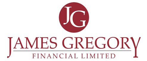 James Gregory Financial Ltd Logo